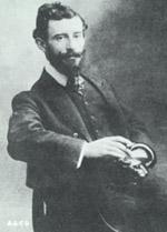ミシェル・ディミトリー・カルヴォコレッシ